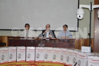 Orizaba llegará a 76 equipos de vigilancia en la ciudad