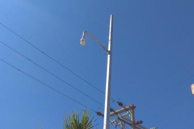 Pondrán en operatividad cámaras de vigilancia en Tuxpan