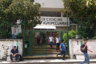 Veterinaria es la carrera con más demanda en la facultad CBA del campus UV Poza Rica-Tuxpan