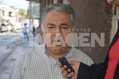 PRD podría encabezar diputación local y federal en Mendoza y Zongolica