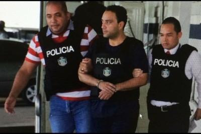 Confirman fecha de extradición del exgobernador Roberto Borge