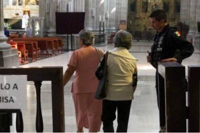 México, el país con más sacerdotes asesinados en 2017, según informe