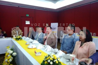Poza Rica no fue incluido en el programa de Fondo Metropolitano