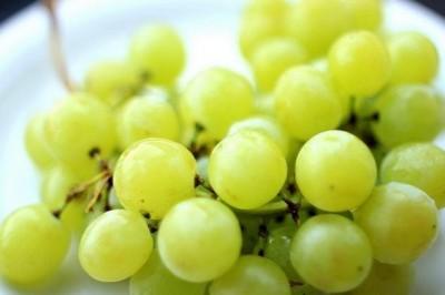 """Precio de las uvas, """"por las nubes"""""""