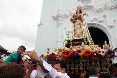 En Tlacotalpan presentan Programa para las Fiestas de la Candelaria