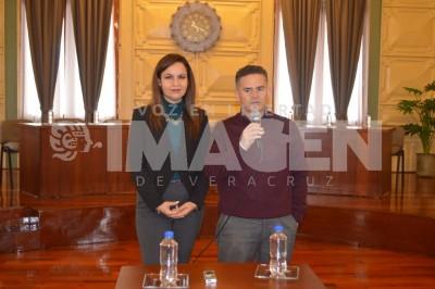 Alcalde da a conocer proyectos que iniciarán en Orizaba