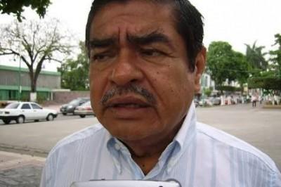 Murió el líder de 15 mil empleados municipales en Veracruz