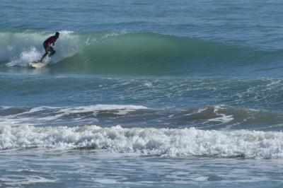 Playas de Tuxpan ideales para practicar Surf