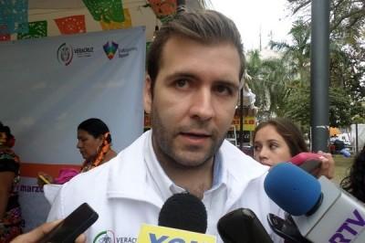 Veracruz tendrá presencia en la Feria Internacional de Turismo en España
