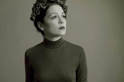 Natalia Lafourcade, la nueva musa del folclor