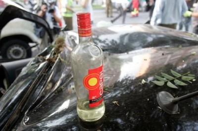 Mil muertes al año en México vinculadas con el consumo de alcohol