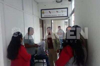 Defraudan a familias de Poza Rica