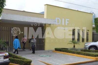 DIF Orizaba oferta 47 talleress
