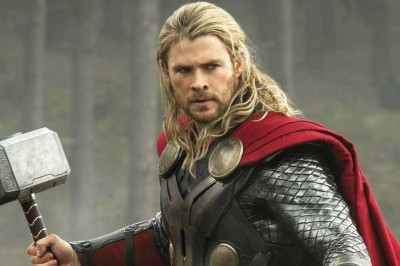 Chris Hemsworth dejará de ser 'Thor'