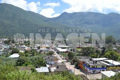 Mendoza y Río Blanco de la mano en temas de ecología y desarrollo