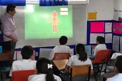 SEV no suspende clases por bajas temperaturas, directivos de cada escuela decidirían