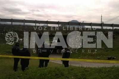 Cuerpo sin vida es hallado en la Puebla- Córdoba