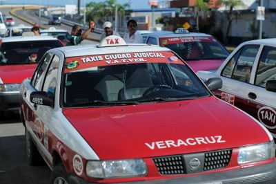 Impensable revisar las tarifas con fines de incrementarlas: Taxistas