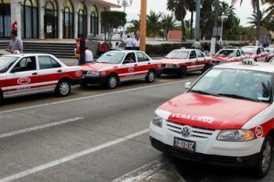 Alta demanda de Carnaval no justifica aumento a tarifas de taxis