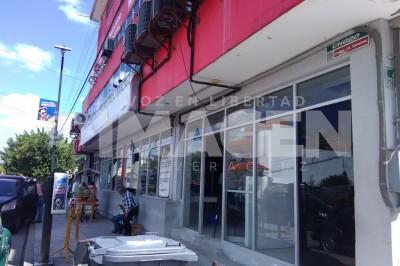 Sin reparar oficinas siniestradas de Hacienda en Poza Rica