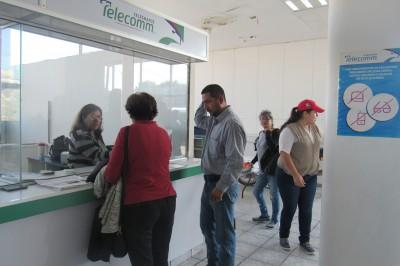 Telecomm vigente, fuerte receptor de remesas de EEUU