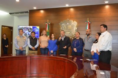 Celebrará Boca del Río  30 años como ciudad
