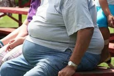 Veracruz, primer lugar a nivel nacional en obesidad