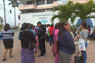 Detectan zonas de mayor violencia para Mujeres en Tuxpan