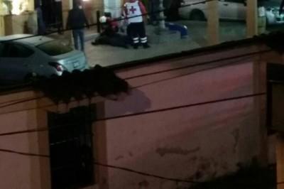 Fueron 2 estudiantes de la UV los atacados en bar de Xalapa