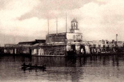 Relatos de la ciudad de mar