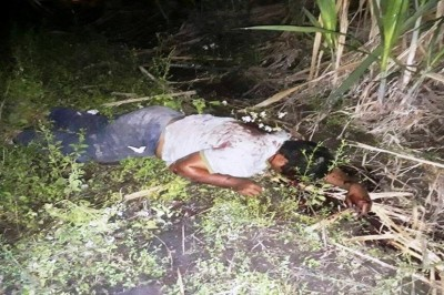 Asesinan a estudiante del Tecnológico de Tierra Blanca en el municipio de Acatlán