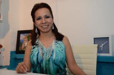 Fundadora del Panal en Veracruz renuncia al partido; va con AMLO