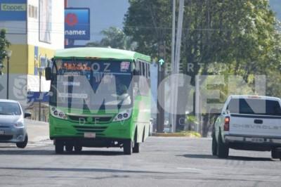 Autobuses con Wi Fi han tenido gran aceptación en Orizaba