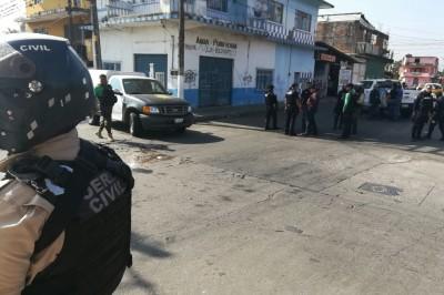 Bolsas con restos humanos causan pánico en Córdoba