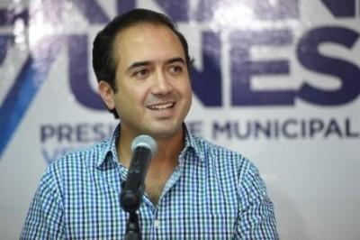 Olor de gas en Veracruz se deben a la elevacción de temperatura: FYM