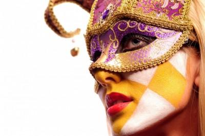 Protege la piel en carnaval