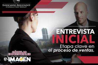 Entrevista Inicial