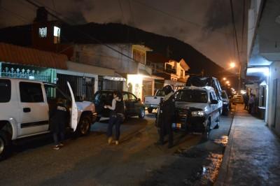Empresario secuestrado entre los abatidos de Rio Blanco