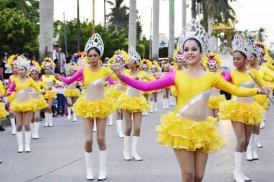 Integrantes de comparsas demandan comité de Carnaval
