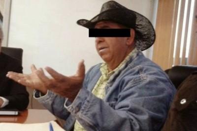 Secuestran a Victorio Ramírez Malpica, líder de productores la Cuenca del Papaloapan