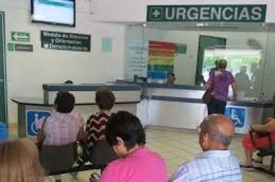 Cobrará IMSS hasta 853 pesos por consulta