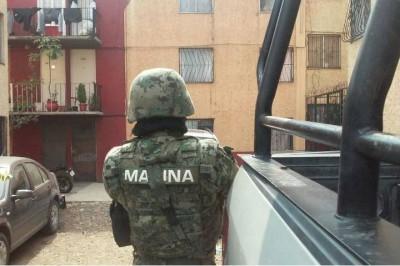 Marina captura a sobrino de Osiel Cárdenas, jefe del Cártel del Golfo