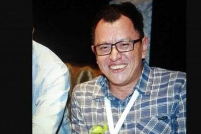 Reportan como desaparecido a Mario Cañas Luna, periodista de Radio Fórmula