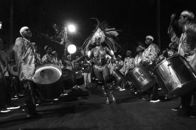 'Memorias de la fiesta' en Andamar