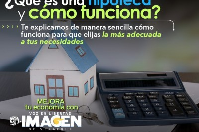 ¿Qué es una hipoteca y cómo funciona?
