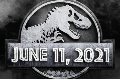 Anuncian 'Jurassic World 3'