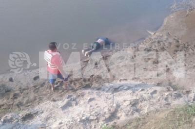 Encuentran cuerpo de hombre desaparecido en José Azueta