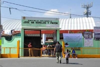 Denuncian maltrato en escuela de La Antigua