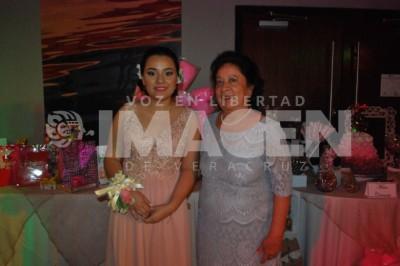 Edad de sueños: Rebeca Ortega cumple XV años