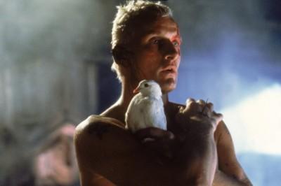 No le gusta 'Blade Runner 2049'